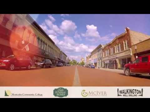 Ionia Area Chamber of Commerce - Promo