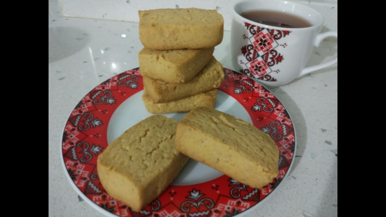 Leblebi tozlu kurabiye tarifi / çok kolay tarifler