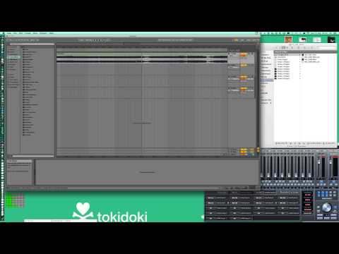Intro - Basic mastering of DJ set Mp3