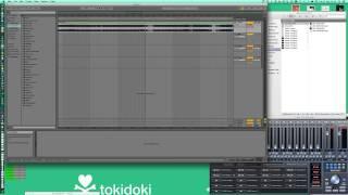 Intro - Basic mastering of DJ set
