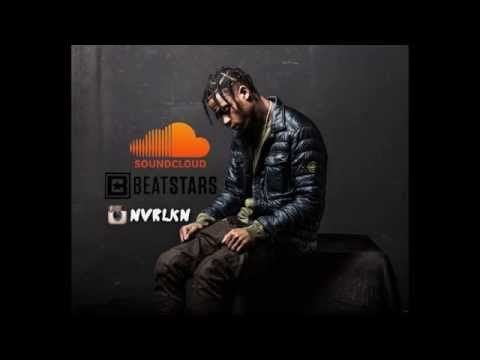 Night Show - Travis Scott Type Beat Instrumental ( Prod By Nvrlkn )