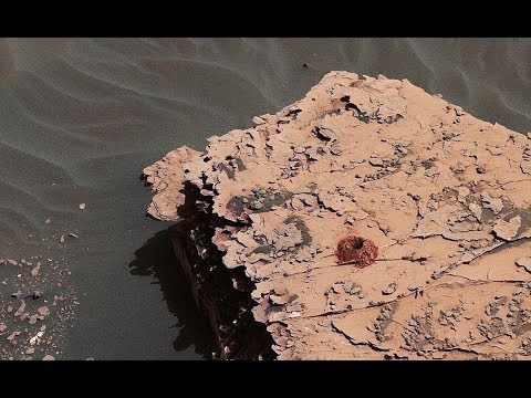 NASA Mars Report: May 24, 2018