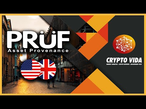Prufio  - The best and the first privacy provenance platform 2021