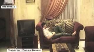 RAMANO PROD MDE SAHANI  (NDE FILM YA HASSAN EN SHIKOMORI N°1)