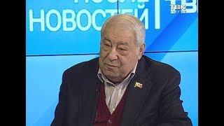 ИНТЕРВЬЮ: Д. Миндиашвили о XXIX Международном турнире по вольной борьбе