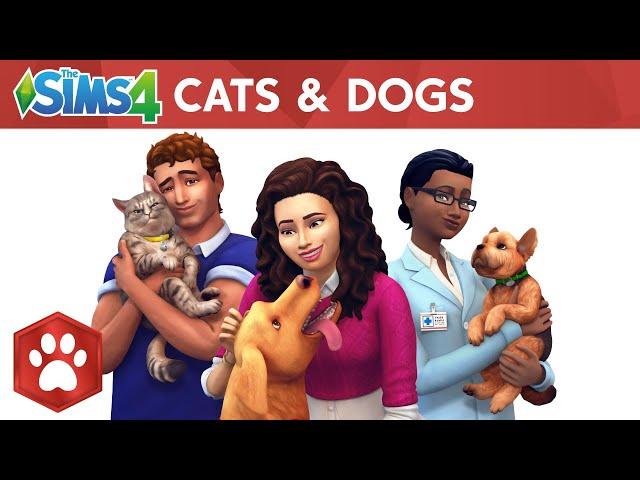 The Sims 4 (видео)