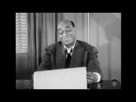 Amos 'n' Andy - The Kingfish Finds His Future (1953)