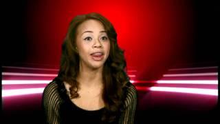 Alexis Jordan bigs up Jay-Z