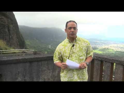 Hawaii News Now Sunrise:  Historical Battle of Nuuanu