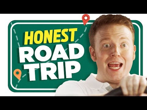 Honest Road Trip | CH Shorts