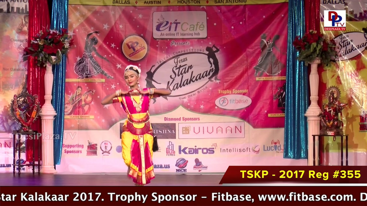 Star Kalakaar Night - 2017 Performance - Reg# TSKP2017355