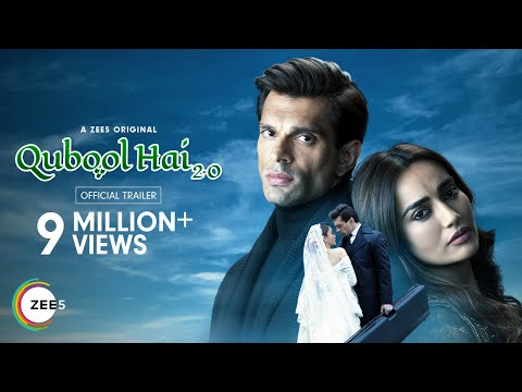 Qubool Hai 2.0   Official Trailer   A ZEE5 Original   Streaming Now on ZEE5