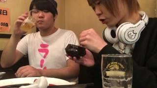 特別編→秋雨と麦酒と拉麺とsusuru氏とぼく