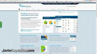 ¿Cuál es el mejor hosting español? Webempresa vs Cyberneticos