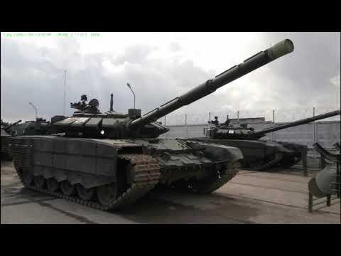 Разочарование в ситуации с бронетехникой России.
