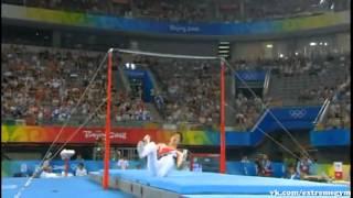 Падения  в гимнастике