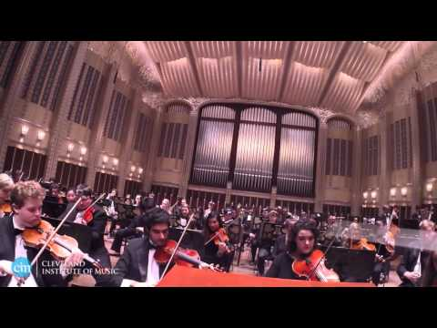 CIM Perspectives: Of the Orchestra (full video)