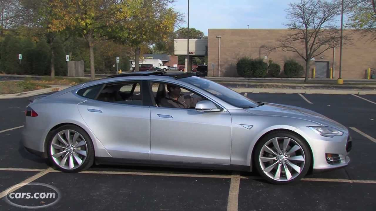 Tesla Model S Charging Home Newhairstylesformen2014 Com
