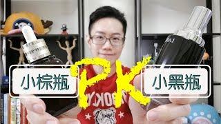 成分控單元。小棕瓶 pk 小黑瓶【Dr. Ivan6】Advanced Night Repair P.K. Advanced Genifique thumbnail