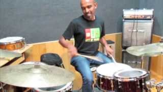 JDS Drum Workshop