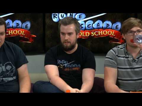 Introducing Mod Merchant! Old School RuneScape Q&A