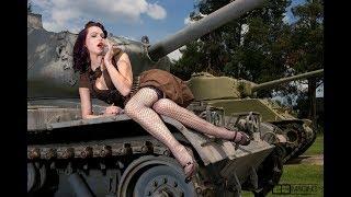 World of Tanks 18+ CZ/SK | Lascivní Lasička! | CZ Lets Play / Gameplay HD