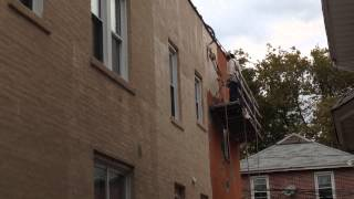 Innovation Construction- Waterproofing In Bayridge Brooklyn New York