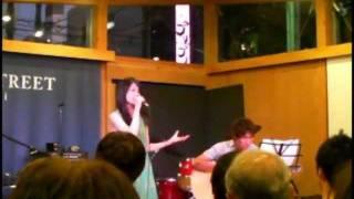 イセザキ ストリートミュージシャンコンテスト at CROSS STREET 出演:...