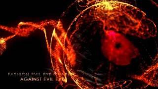 Alienwork Led Watch Evil Eye HD 720P