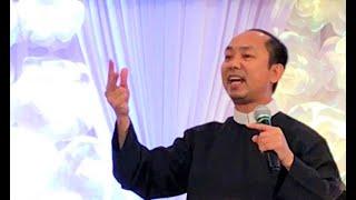 Linh Mục Nguyễn Văn Khải: Đảng Cộng Sản Là Đảng Cướp, Chính Quyền Cộng Sản Là Chính Quyền Cướp