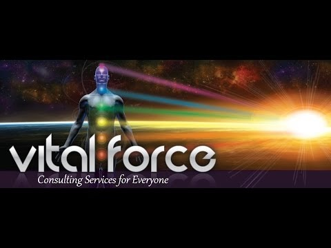DOCUMENTARY HD: Vital Force Documentary, Rediscovering Health the Natural Way. - food world
