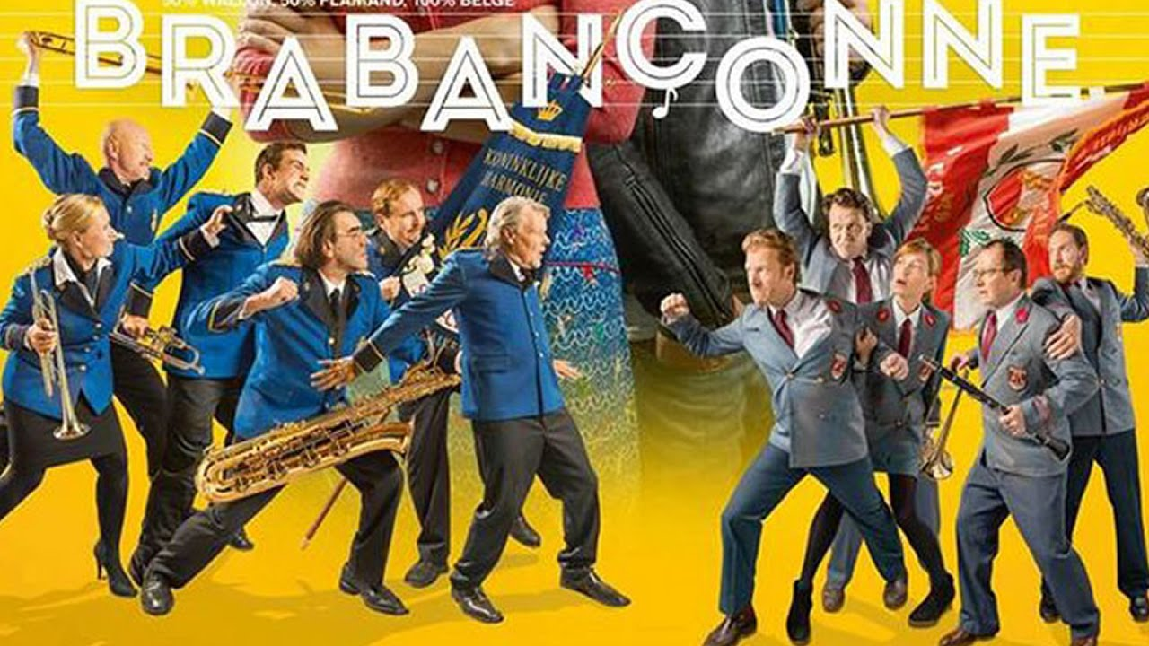 Il cast del film La Brabançonne a Montreal 39 - YouTube