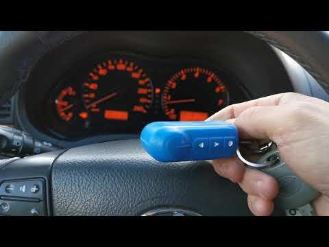 При автозапуске StarLine срабатывает сигнализация машина не заводиться