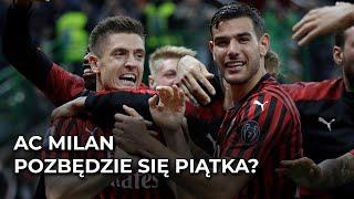 Milan chce sprzedać Piątka, bo pilnie potrzebuje pieniędzy