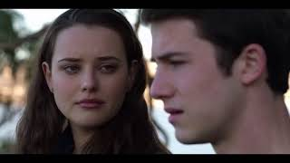 | 13 Reasons Why Hannah and Clay MV | Lovely