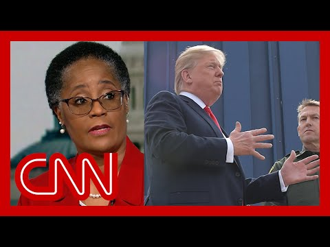 Judge reveals why she quit over Trump's policies