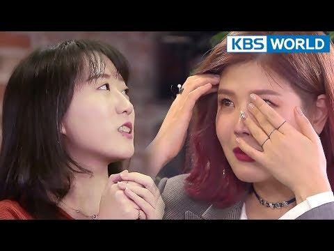 LYn tries 4D LIve & weeps out of gratitude for singing her song T.T [Happy Together/2018.02.08]