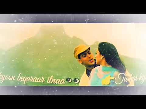 Aye Dil Bata Ye Tujhe Kya Hua Hai Kyun Bekarar Itna videos