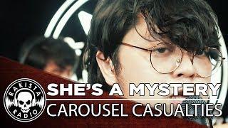 She's A Mystery by Carousel Casualties | Rakista Live EP119