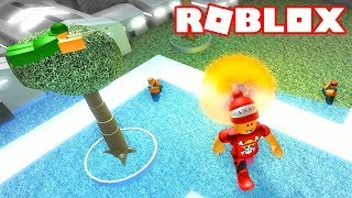 Roblox → The INCREDIBLE BATTLE OF SOLDIERS vs ZOMBIES!! -Roblox Tower Battles