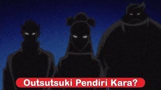 APAKAH OUTSUTSUKI KETIGA ADALAH ORANG DIBALIK KARA ?    Teori Anime BORUTO