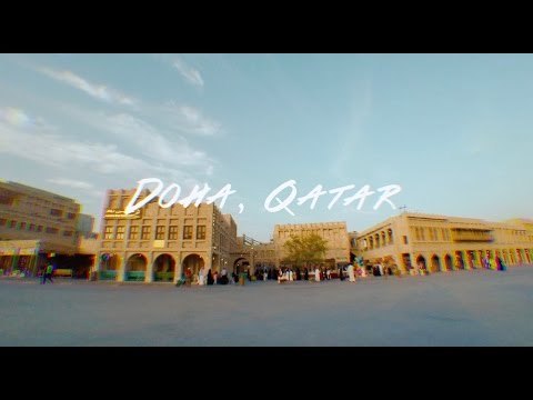 PLANETSHAKERS CONFERENCE: Doha, Qatar 2017 | Highlights pt.1
