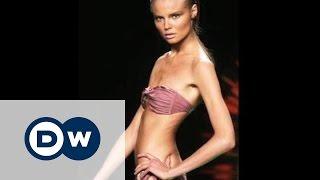 Самые худые девушки изгнаны из мира моды во Франции(, 2015-05-29T16:42:23.000Z)