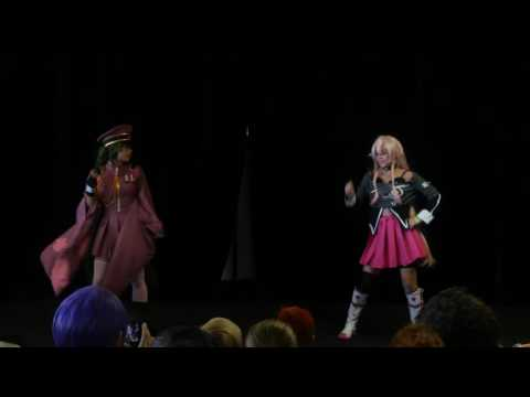 related image - Animasia 2016 - Défilé Cosplay Dimanche - 02 - Vocaloid
