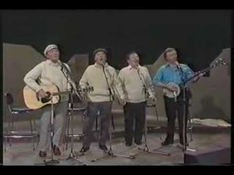 Clancy Brothers and Tommy Makem Jug of Punch, Late Late Show