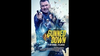 Ограбление в Лондоне   Gunned Down   London Heist   2016   Official Trailer HD