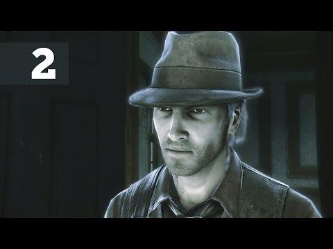Прохождение Murdered: Soul Suspect — Часть 2: Свидетель