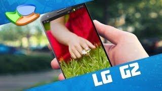 LG G2 [Análise de produto] - Tecmundo thumbnail