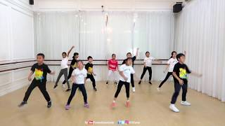 HIP HOP DANCE KIDS HIPHOP DANCE CHOREOGRAPHY DANCE VIDEO
