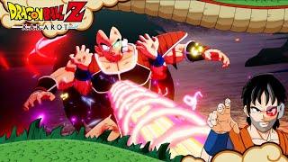 HERMANITO, TE LLEGÓ LA HORA!! - #2 - Dragon Ball Z Kakaroto (PC) En español - ZetaSSJ